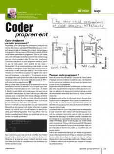 Proprement pdf coder