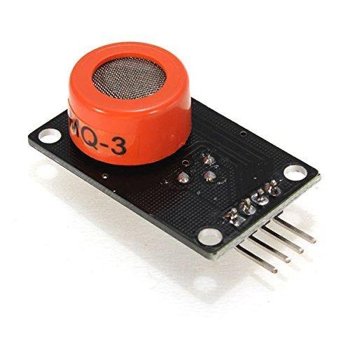 Maker utiliser un capteur mq