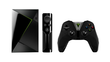Shield TV Android de NVIDIA