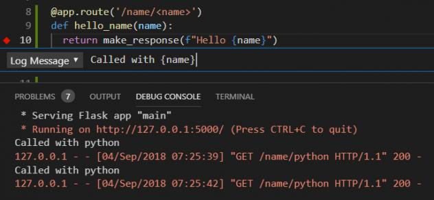 how to run python file in visual studio code